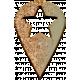 Back To Basics Cork Shapes- Shape 384