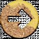 Back To Basics Cork Shapes- Shape 85