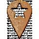 Back To Basics Cork Shapes - Shape 129