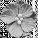 Flowers No.9 Templates 09