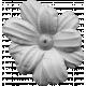 Flowers No.11- Flower Template 1