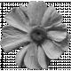 Flowers No.11- Flower Template 2