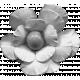 Flowers No.11- Flower Template 3