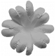 Flowers No.17 – Flower 02 Template