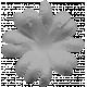 Flowers No.17 – Flower 02 Template
