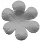 Flowers No.17 – Flower 14 Template