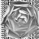 Design Pieces No.10- Paper Flower Template