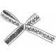 Ribbons No.20 – 08 Template