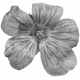 Flowers No.29-01 template