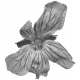 Flowers No.29-05 template