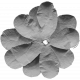 Flowers No.31-03 template