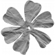 Flowers No.32-07 template