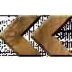 Bootiful- Arrows
