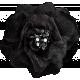Bootiful - Fabric Flower