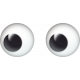Bootiful- Googly Eyes Left