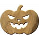 Bootiful- Wood Pumpkin 01