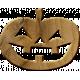 Bootiful- Wood Pumpkin 02