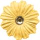 Work Day- Yellow Flower