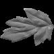 Design Pieces No. 4 Templates - Leaf Template 01