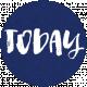 Back To Basics- Today Label 17