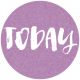 Back To Basics- Today Label 21