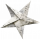 Folded Stars- Star 1
