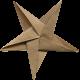 Folded Stars- Star 2