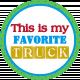 KMRD-My Favorite Truck-tag-myfavoritetruck