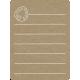 Toolbox Calendar 2 - School Doodled Journal Card - Paint Palette