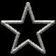 Toolbox Calendar- Metal Star Doodle 2