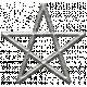 Toolbox Calendar- Metal Star Doodle 4