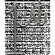 Toolbox Calendar- Metal Word Art- 1st (First)