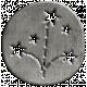 Toolbox Calendar- Fireworks Doodle Coin