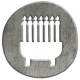 Toolbox Calendar- Menorah Doodle Coin