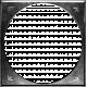 Metal Frame Template 019