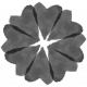 Paint Stamp Template 444