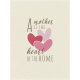 A Mother's Love- Journal Card- Heart of the Home