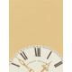 A Mother's Love- Journal Card- Clock