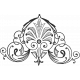 Yesteryear- Ornamental Stamp