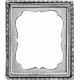 Metal Frame Template 021
