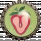 Picnic Day- Strawberry Cap