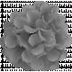 Silk Flower Template 018