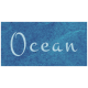 Back To Nature- Word Snippet- Ocean