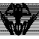 Skeleton Stamp Template 016