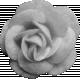 Felt Flower Template 020