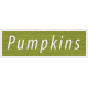 Enchanting Autumn- Pumpkins Word Art