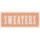 Enchanting Autumn- Sweaters Word Art