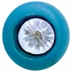 All the Princesses- Teal Button 2