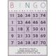 Cozy Day- Bingo Card