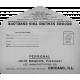 Envelope Template 007